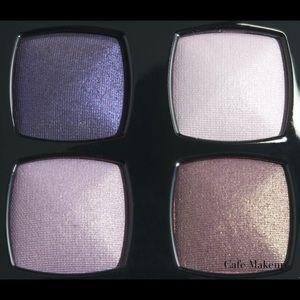 CHANEL Makeup - 🎀CHANEL Les 4 Ombres in Vanites🎀